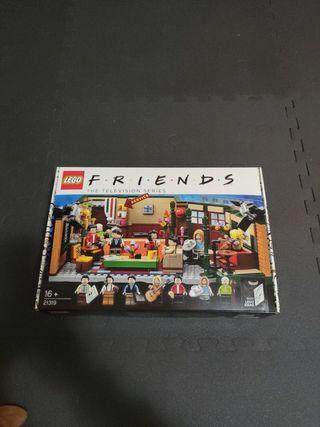 21319 Friends Lego Ideas