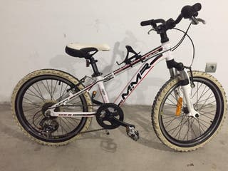 Bicicleta MMR NIPPY 20 pulgadas