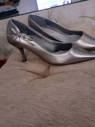 Zapatos n°39