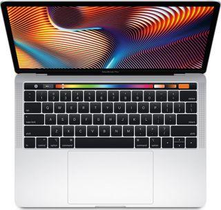 "Macbook pro 13"" Touchbar Intel Quad-Core i5 2.3 G"