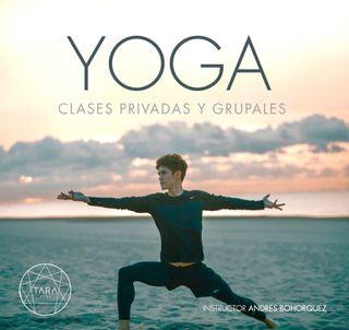 Clases de Yoga