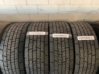 Neumáticos de camión 315/70R22.5