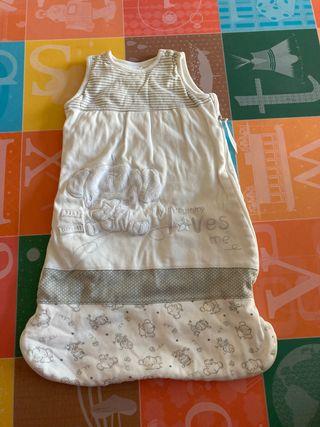 Buzo saco bebe pijama manta bebe