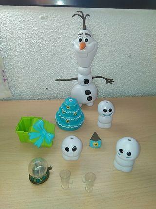 Olaf Fever