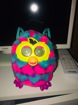 Mascota electrónica FURBY