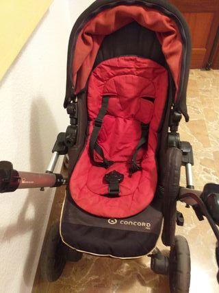 carro bebé Concord Neox