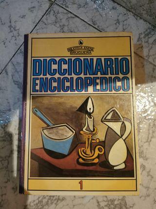 enciclopedia diccionario