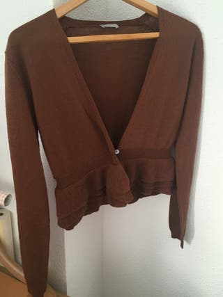 Chaqueta de lana de Stefanel