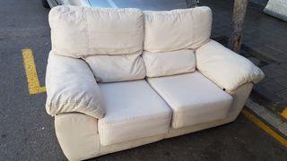 sofa 150 cm 2 plazas