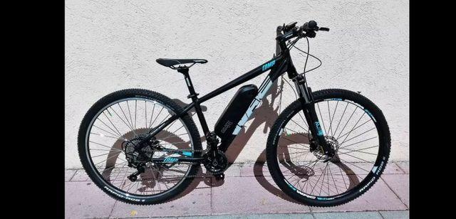Convierto tu bicicleta en eléctrica