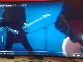TV Samsumg UE49KU6100