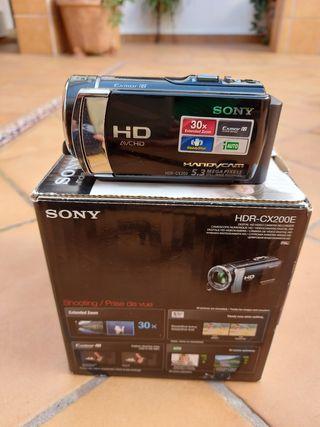 Sony a