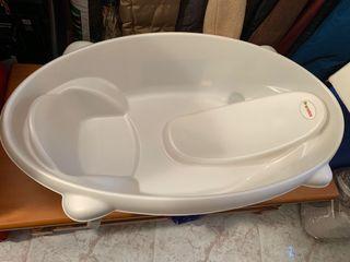 Bañera plástico prenatal