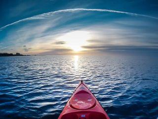 Kayak Omei Triumph 13