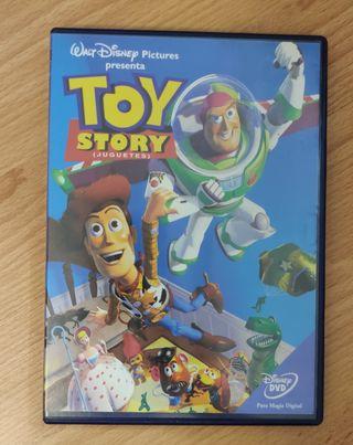 Película Toy Story 1