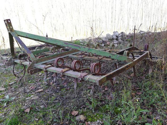 cultivador