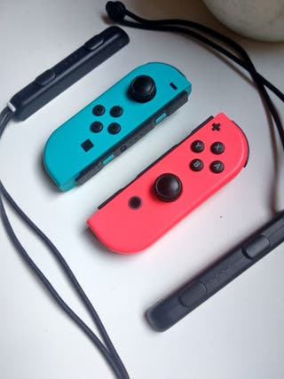 Pack Joy-con Nintendo Switch
