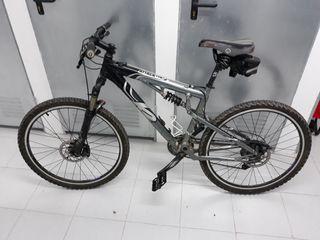 Bicicleta K2 Attack 3.0