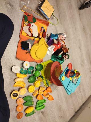 pack juguetes! ENTRA y MIRA!!!