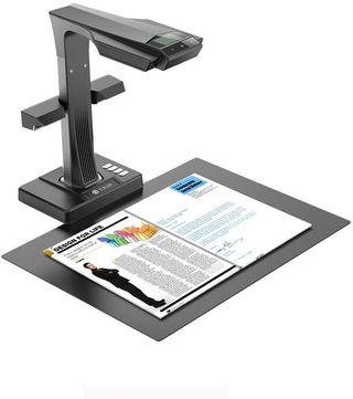 Escáner de Libros ET16 Plus