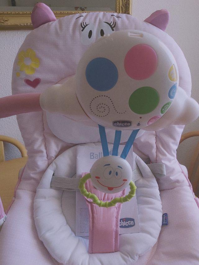 Hamaca Balloon marca chicco