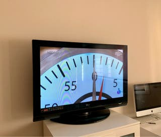 Televisión LG 42 pulgadas