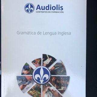 Libro Gramática de Lengua Inglesa