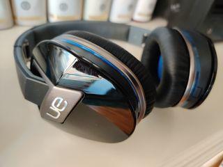 Auriculares Logitech UE 6000