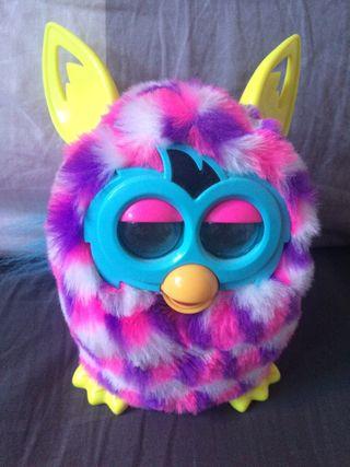 Furby juguete