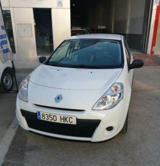 Renault Clio 2012 60.000 kms
