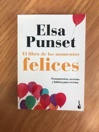 El libro de los momentos felices