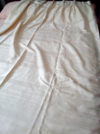 2 patas de cortinas nuebas