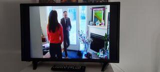 TV TDT System