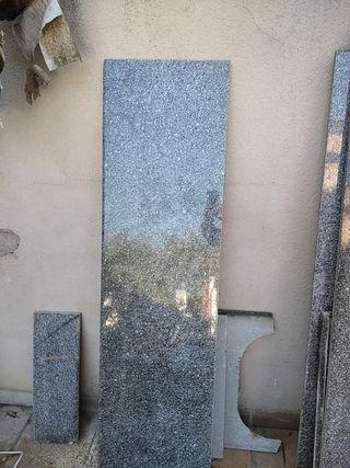 Piezas granito varias dimensiones