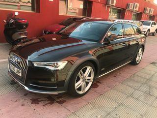 Audi A6 Allroad 2017