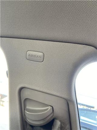 16322 Airbag lateral delantero izquierdo AUDI A6