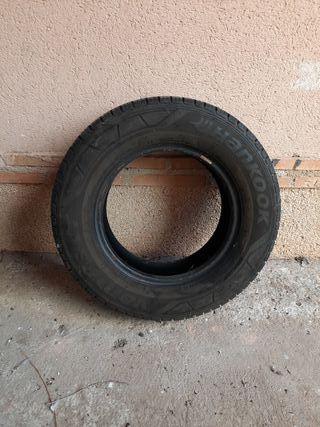 ruedas furgoneta 185/75 14