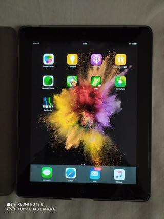 Tablet iPad 3ª generación Apple 16gb