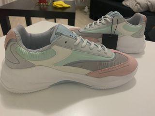 Zapatillas Zara hombre n42