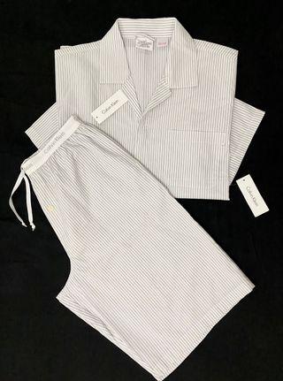 Pijama Calvin Klein M / L