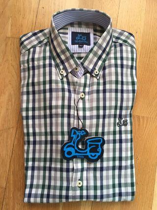 Camisa RideBike (Vespa)