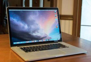 MacBook Pro 15 Retina 256g