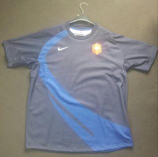 Camiseta rugby Francia 2007 XL