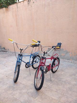bicicletas BH Bicicross - AZUL VENDIDA