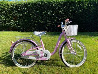 """Bicicleta Monty 20"""" niña"""