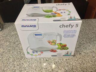 Mini Chefy 5