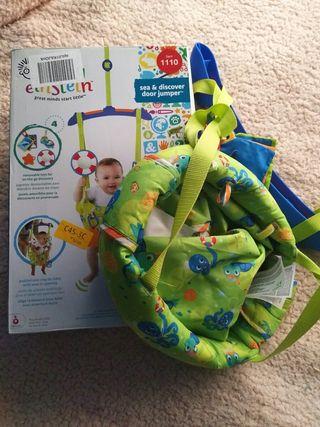saltador De Puerta para bebes