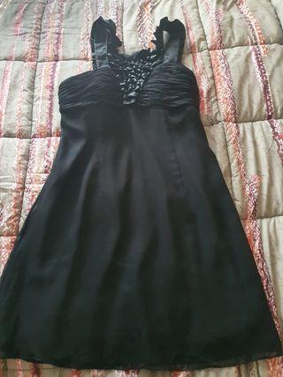 Vestido de fiesta talla 46