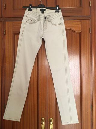 Pantalón Mango Talla 36
