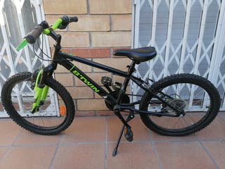 Se vende bicicleta de 20 pulgadas